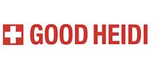Good heidi est une maison d'édition Suisse.